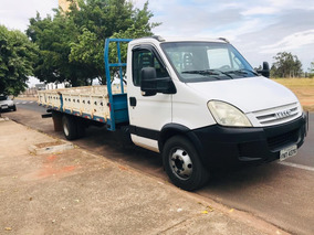 Iveco Daily 70c16 Chassi Cabine Diesel
