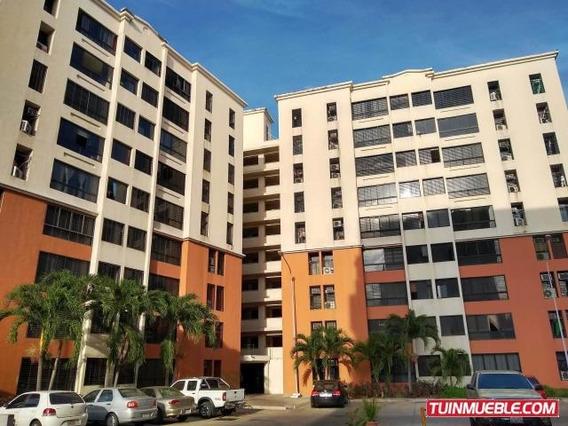 Apartamento Estudio 77mts2 Urb.p.maracay.gbf19-9856