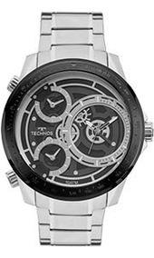 Relógio Technos Masculino Legacy- 2035mlc/1p