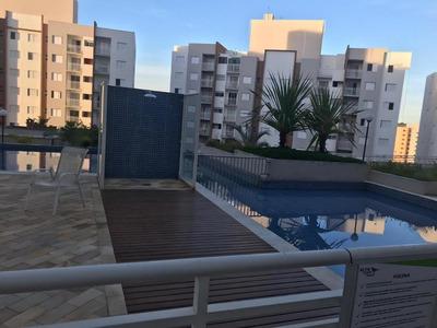 Apartamento Em Condomínio Alta Vista, Valinhos/sp De 47m² 2 Quartos À Venda Por R$ 250.000,00para Locação R$ 1.200,00/mes - Ap220504lr