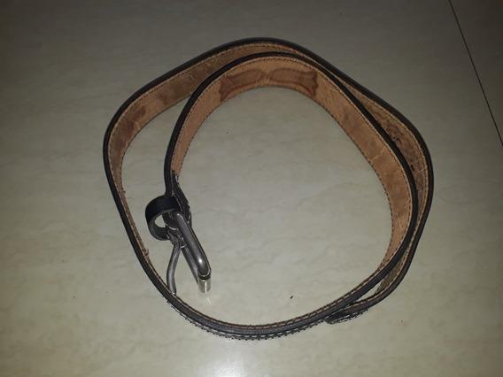 Cinturon Huaso Cuero