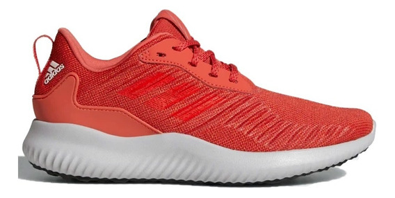 Tenis Atleticos Running Alphabounce Rc Mujer adidas Cg4746