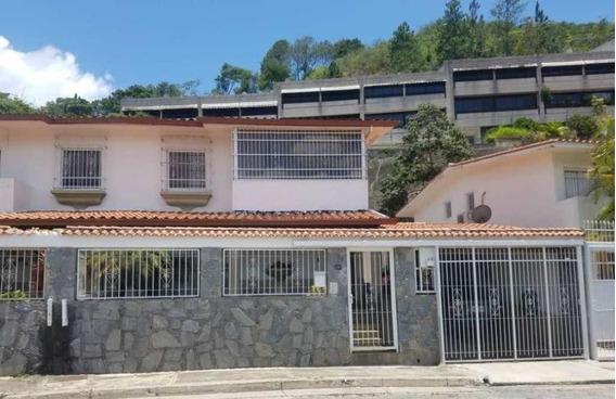 Casa En Venta,alto Prado,caracas,mls #20-12393