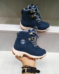 Nueva Coleccion Zapatos Botas Timberland Para Ninos