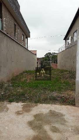 Excelente Terreno Residencial À Venda - Loteamento Ana Cristina Ii Em Jandira/sp - Área 125 M² - Confira! - Te0298