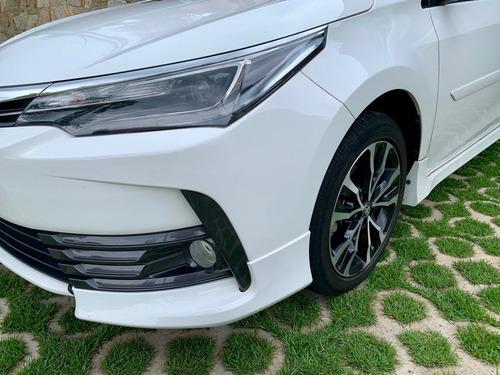 Toyota Corolla Xrs - Único Dono - Baixa Km - Impecável