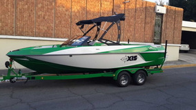 Axis T22 Modelo 2014 22 Pies Impecable