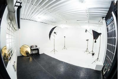 Alquiler De Estudio Para Fotografía Y Video