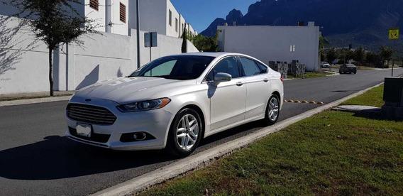 Ford Fusion 2.5 Se Plus Nav