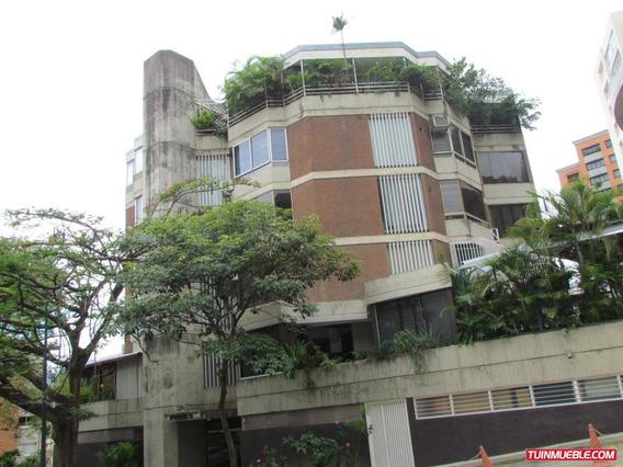 Apartamentos En Venta 16-9074