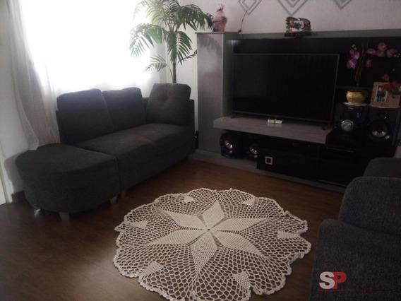 Casa Para Venda Por R$450.000,00 - Centro, Diadema / Sp - Bdi16784