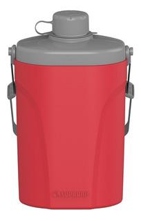 Cantil Térmico Safari 1 Litro Garrafa Água Soprano