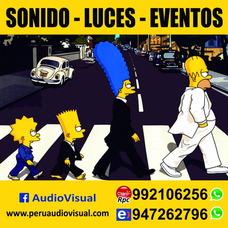 Alquiler Equipos De Sonido,karaoke ,kabuky