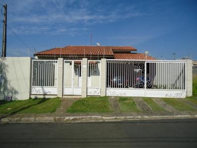 Casa Em Jardim Esplanada Ii, Indaiatuba/sp De 164m² 3 Quartos À Venda Por R$ 650.000,00 - Ca209461