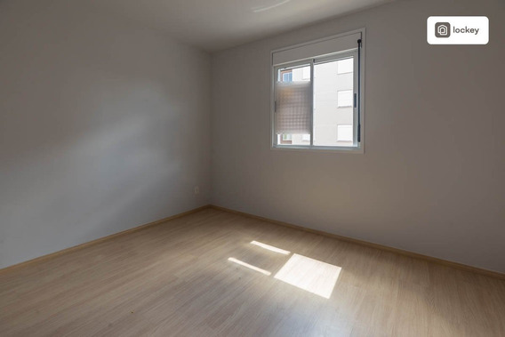Apartamento Com 47m² E 2 Quartos - 12529