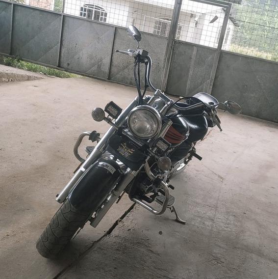 Yamaha Xvs1100a Modelo Harley Davidson