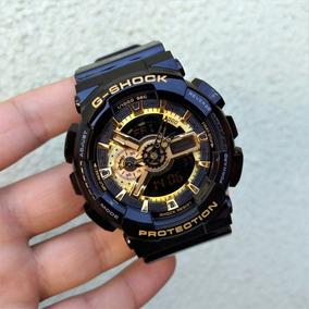 Relógio Casio G-shock Ga-110gb-1a Original