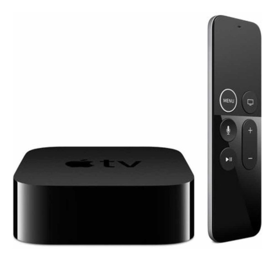 Apple Tv 4* Geração 32gb