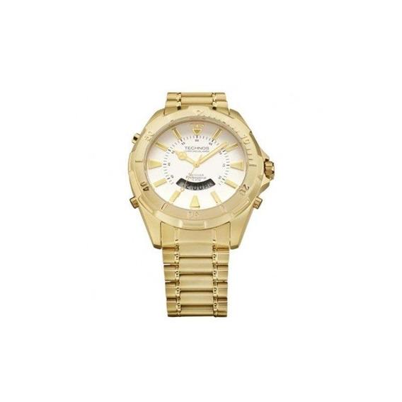 Relógio Technos Masculino T205fl/4b