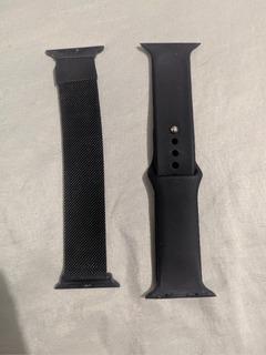Pulseira 42-44mm Para Apple Watch E Smartwatch