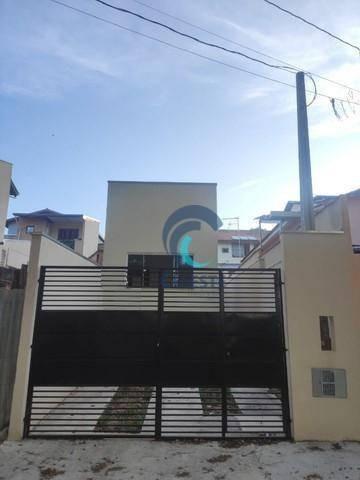 Casa À Venda, 70 M² Por R$ 360.000,00 - Jardim Satélite - São José Dos Campos/sp - Ca0946