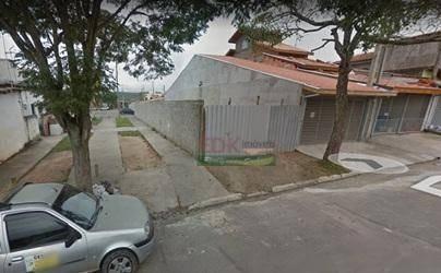 Imagem 1 de 1 de Terreno À Venda, 125 M² Por R$ 127.000,00 - Parque Interlagos - São José Dos Campos/sp - Te0952