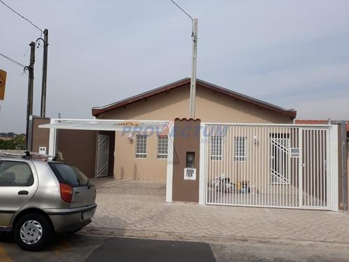 Casa À Venda Em Jardim Santa Lúcia - Ca249972