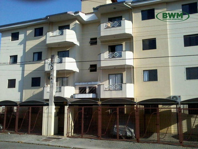 Apartamento À Venda - Jardim Europa - Sorocaba/sp - Ap4685 - Ap4685