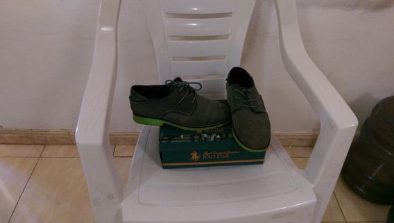 Zapatos Polo Club