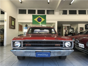 Dodge Dart 5.2 V8 Gasolina 2p Manual