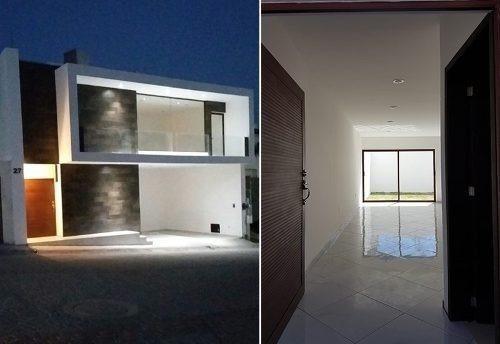Residencia En Milenio Iii, 3 Recámaras, Estudio, Family Room