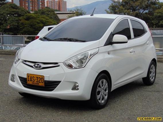 Hyundai Eon Full Aa