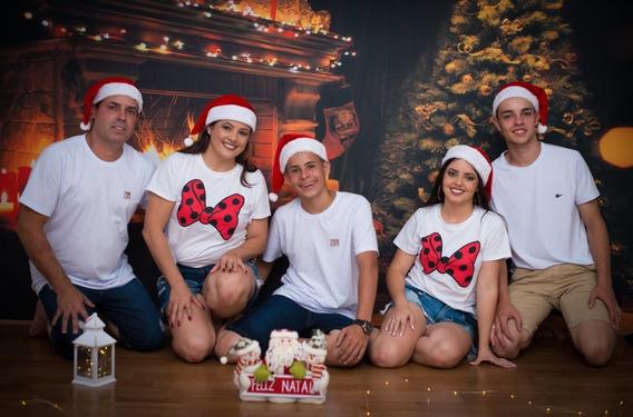 Kit Fundo Fotografico 5 Fundos De Natal