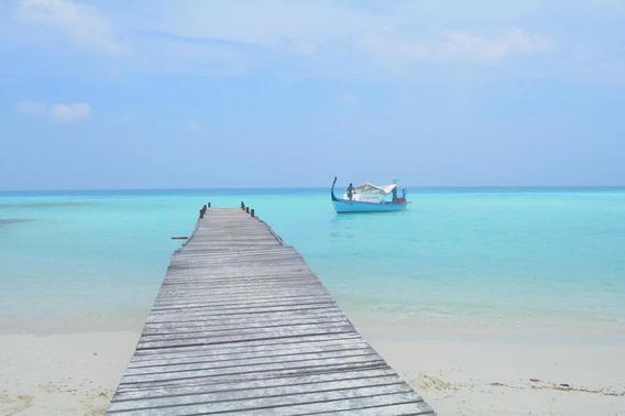 Alquiler Departamento Resort En Las Islas Maldivas