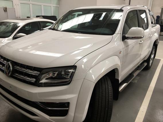 Volkswagen Amarok 3.0 Highline 4x4 At V6 258c.v **unica**