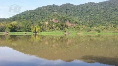 Chácara Rural À Venda, Centro, Iguape. - Ch0011