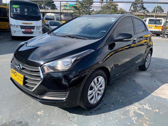 Hyundai Hb20 1.6 2017