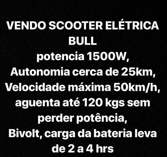 Bull 1500ww
