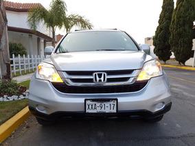 Honda Cr-v 2010 Equipada