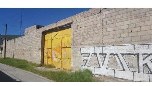 Bodega En Venta, Colonia Santiago Ramírez. Bodegas En Venta Torreón