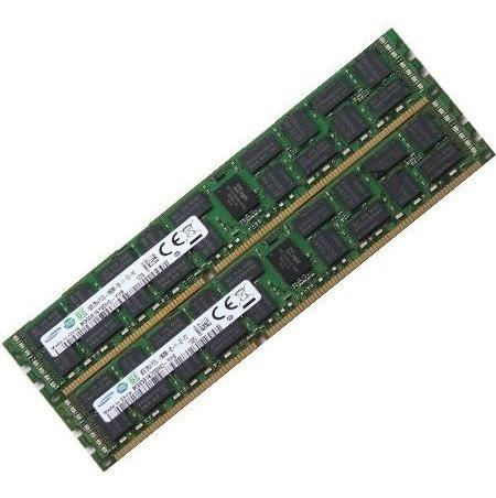 16gb 4rx4 Pc3l-10600r Ecc Reg Samsung (hp/dell/ibm)