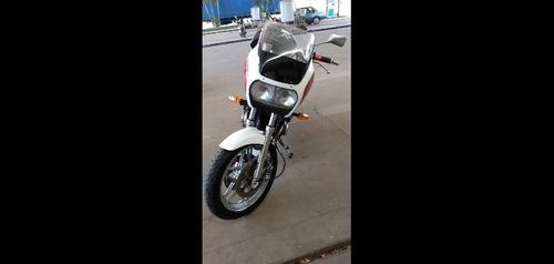 Honda Cbx750 Gallo