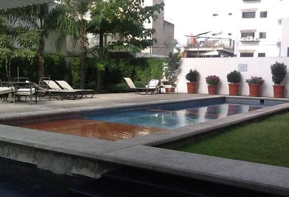 Departamento En Renta Manuel Cambre, Chapultepec Country