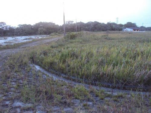 Terreno Com 324 M², Na Praia Em Itanhaém/sp 3544-pc