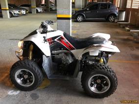 Kymco Maxxer 400cc 4x4 Otros Modelos