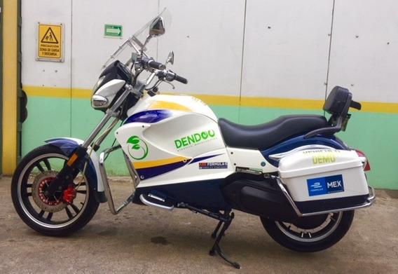 Motos Electricas Demo Liquidacion