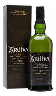 Whisky Ardbeg X750,