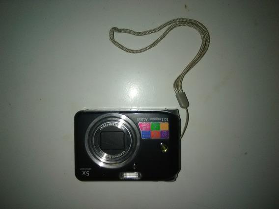 Camara Digital General Electric 10,1 Megapixel A1050 Usada