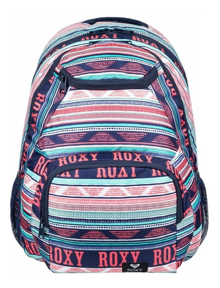 Roxy Mochila Shadow Swell Portanotebook 3191129016 Lanuev6