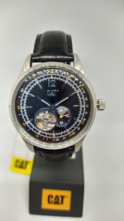 Reloj Cat Automatico Edicion Limitada - Agente Oficial